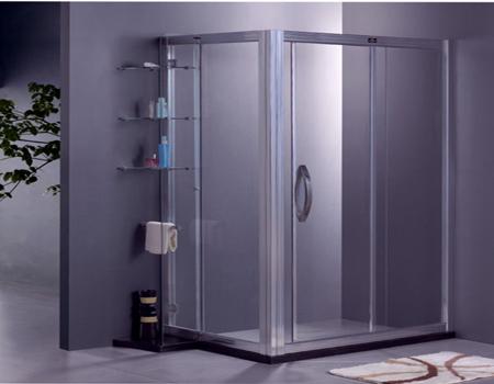 淋浴房选购你不得不了解的知识