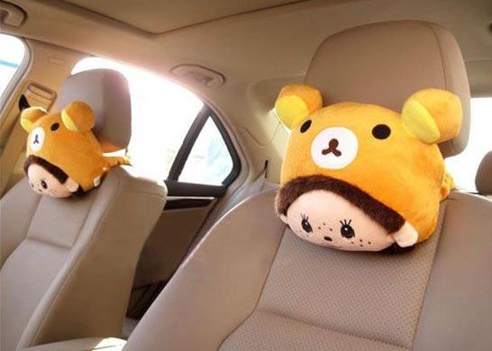 掌握汽车用品小常识,驾驶更加安全舒适