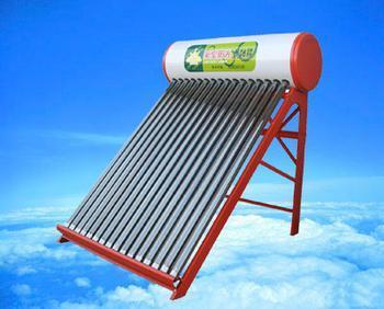 夏季使用太阳能热水器,安全问题仍是关键