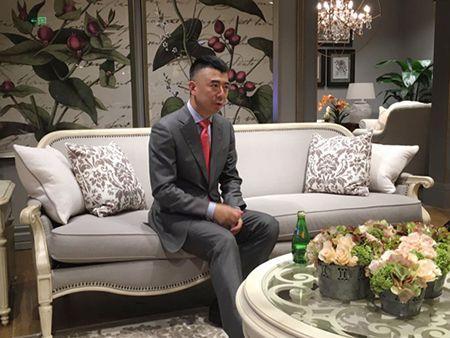 A.R.T.北京首店入驻红星美凯龙东四环店 演绎欧美家居至臻经典