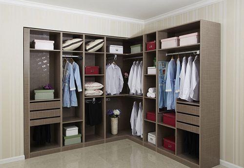 衣柜企业重视创新文化建设 需懂得变通