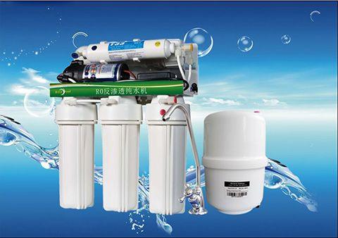 想消费者所想做消费者所需 净水器企业在市场竞争中才能屹立不倒
