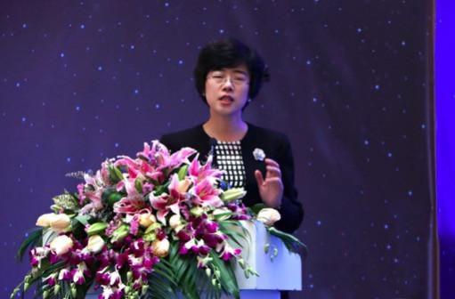 海尔集团执行副总裁谭丽霞:创造场景服务新形式