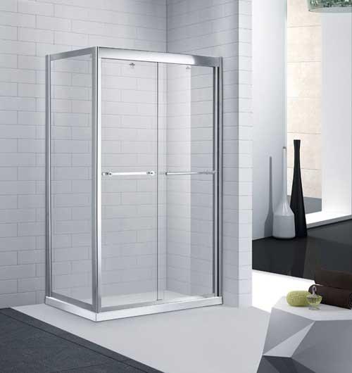 淋浴房装置前六大注意事项