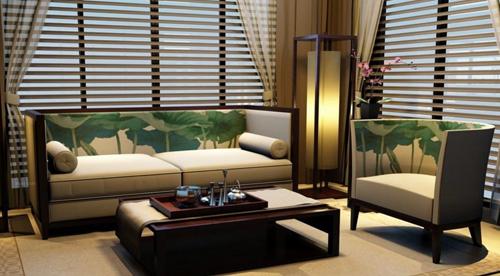 """新中式家具这张""""安全牌"""",还能坚持多久?"""