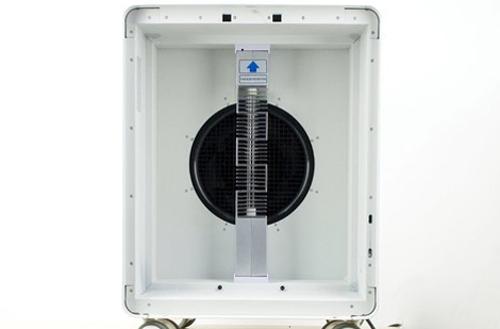 奥郎格AG900净化器评测 外观大气性能强悍