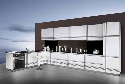 橱柜招商加盟首选推荐 皮阿诺知名厨房橱柜品牌