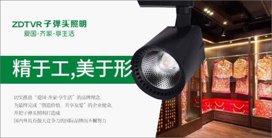 """""""中国十大品牌""""呈现子弹头照明""""矫健""""英姿"""