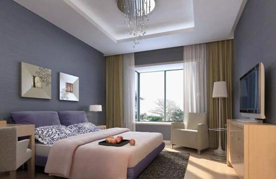 卧室装修有秘籍,香港福林板材告诉你