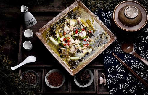 太太乐厨卫电器:满足您的味蕾 填饱您的胃