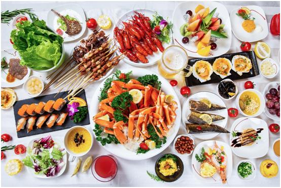 思爱普厨卫电器:长假小聚,烹饪的乐、涌动的情