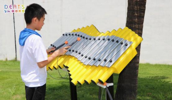 笛驰节奏师琴系列:让经典打击乐 奏响童年青春舞曲