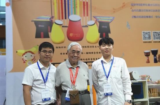 华南幼教展|笛驰敲击乐寓教于乐,推动中国学前教育事业发展